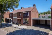 Foto van een aangekochte woning (Lavendelstraat, Uden)