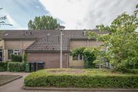 Foto van een aangekochte woning (Helmondstraat, Arnhem)
