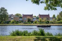 Foto van een aangekochte woning (Stokroos, Leiden)