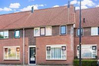 Foto van een aangekochte woning (G.J. Leonard Ankersmitlaan, Deventer)