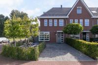Foto van een aangekochte woning (Galjoen 11, Lelystad)