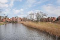 Foto van een aangekochte woning (Tankenberg, Capelle aan den IJssel)