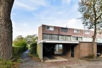 Foto van een aangekochte woning (Linde, Naaldwijk)