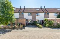 Foto van een aangekochte woning (De Kievit, Driebergen-Rijsenburg)