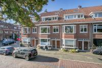 Foto van een aangekochte woning (Bilderdijkplein, Voorburg)