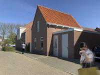 Foto van een aangekochte woning (Groen van Prinstererstraat, Leerdam)