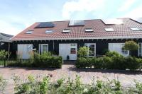 Foto van een aangekochte woning (Frits Zernikestraat, Almere)