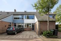 Foto van een aangekochte woning (Vriesenenk, Elst)