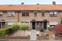 Foto van een aangekochte woning (Jan van Arkelstraat, Leerdam)