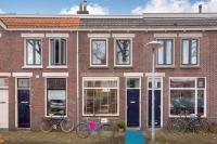 Foto van een aangekochte woning (Egelantierstraat, Utrecht)