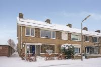 Foto van een aangekochte woning (Jan Wildschutstraat, Den Bosch)