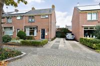 Foto van een aangekochte woning (Florastraat, Blokker)