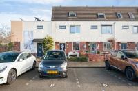 Foto van een aangekochte woning (Nocturnestraat, Barendrecht)