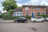 Foto van een aangekochte woning (Bloemenlaan, Rotterdam)