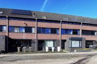 Foto van een aangekochte woning (Manderveenstraat, Tilburg)