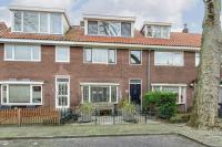 Foto van een aangekochte woning (Burgemeester Ter Laanstraat, Zaandam)