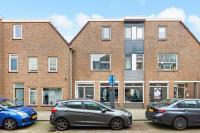 Foto van een aangekochte woning (Zuidstraat, Katwijk)