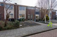 Foto van een aangekochte woning (Willem Sijpesteijnstraat, Assendelft)