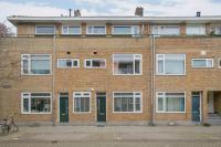Foto van een aangekochte woning (Pascalstraat, Schiedam)