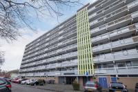 Foto van een aangekochte woning (Robert Kochplaats, Rotterdam)