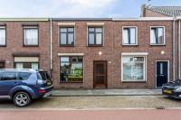 Foto van een aangekochte woning (Tongerlose Hoefstraat, Tilburg)