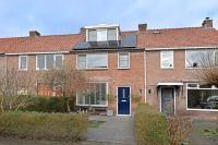 Foto van een aangekochte woning (Boomgaardweg, Odijk)