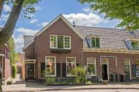 Foto van een aangekochte woning (Wilhelminastraat, Borne)