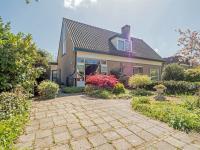 Foto van een aangekochte woning (Laanweg, Schoorl)