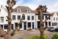 Foto van een aangekochte woning (Voorstraat, Vreeland)