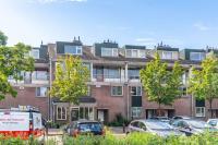 Foto van een aangekochte woning (Fazantenkamp, Maarssen)