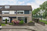 Foto van een aangekochte woning (Mercurius, Oosterhout)