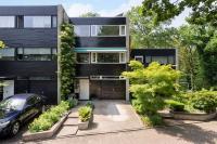 Foto van een aangekochte woning (Beethovenlaan, Doorwerth)