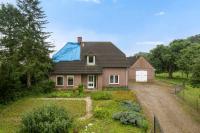 Foto van een aangekochte woning (Heiveldsestraat, Beugen)