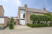 Foto van een aangekochte woning (Tuinfluiterstraat, Ermelo)