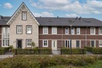 Foto van een aangekochte woning (Heijhorst, Scherpenzeel)